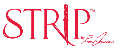 Strip Steakhouse logo